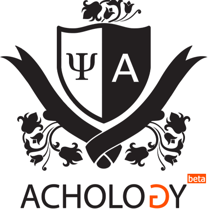 achology-coat-of-arms-beta