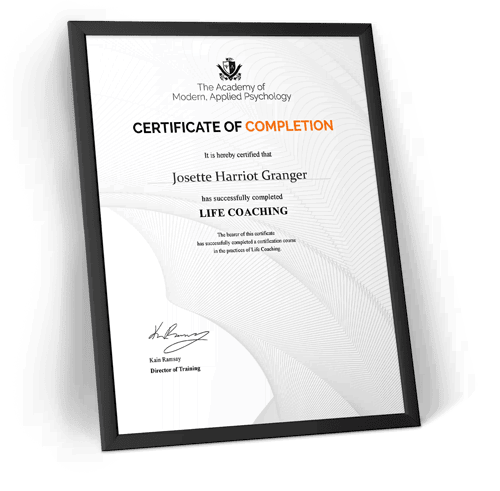 online life coaching triads and certification