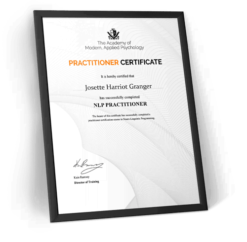 Online NLP Practitioner Certificate Course with ...